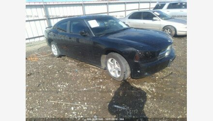 2010 Dodge Charger for sale 101288550