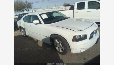 2010 Dodge Charger SXT for sale 101289140
