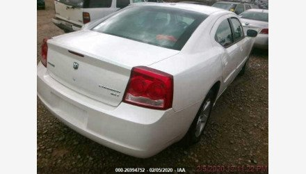 2010 Dodge Charger SXT for sale 101289182