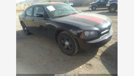 2010 Dodge Charger for sale 101291255