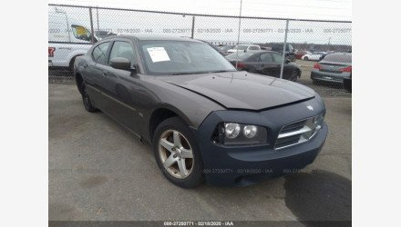 2010 Dodge Charger SXT for sale 101296016