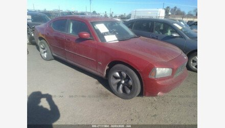 2010 Dodge Charger SXT for sale 101296096