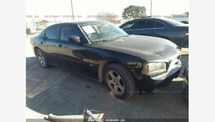 2010 Dodge Charger SXT for sale 101296162