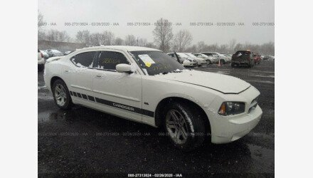 2010 Dodge Charger SXT for sale 101296874