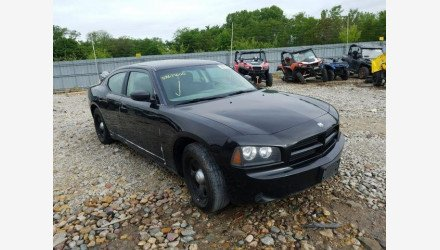 2010 Dodge Charger for sale 101332463