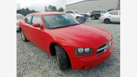 2010 Dodge Charger SE for sale 101332464
