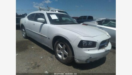 2010 Dodge Charger SXT for sale 101332691