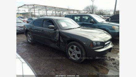 2010 Dodge Charger SXT AWD for sale 101332739