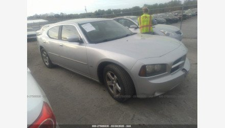 2010 Dodge Charger SXT for sale 101333031