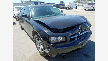 2010 Dodge Charger SE for sale 101333501