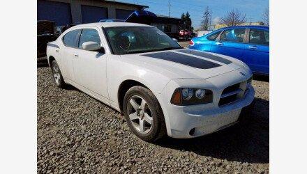 2010 Dodge Charger SE for sale 101337116