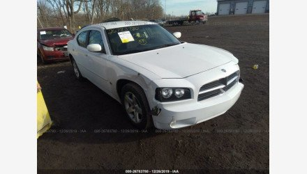 2010 Dodge Charger SXT for sale 101337833