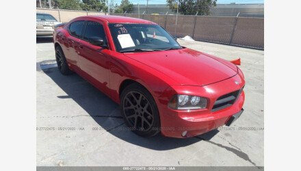 2010 Dodge Charger R/T for sale 101340451
