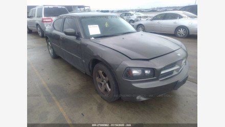 2010 Dodge Charger SXT for sale 101341679