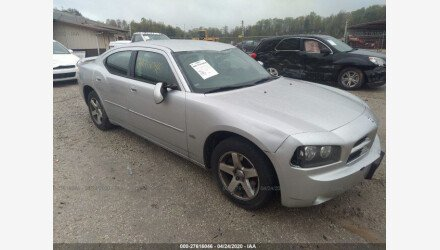 2010 Dodge Charger SXT for sale 101342219