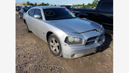 2010 Dodge Charger SXT for sale 101345607