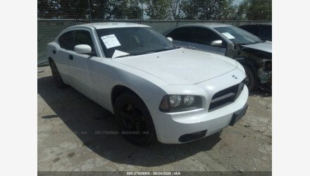 2010 Dodge Charger SE for sale 101347043