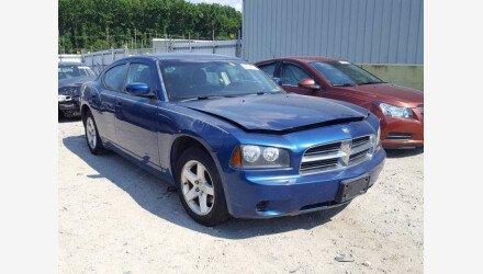 2010 Dodge Charger SE for sale 101347781