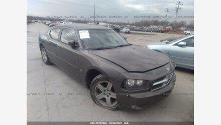 2010 Dodge Charger SXT for sale 101349665