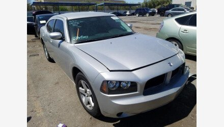 2010 Dodge Charger SE for sale 101358627