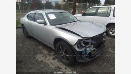2010 Dodge Charger SE AWD for sale 101413912