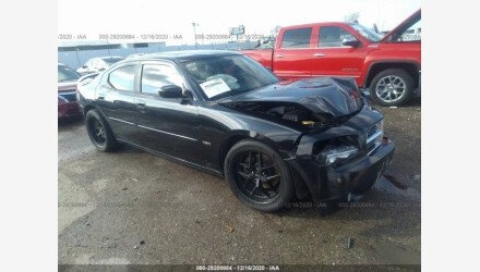 2010 Dodge Charger R/T for sale 101444811