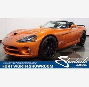 2010 Dodge Viper for sale 101433096