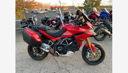 2010 Ducati Multistrada 1200 for sale 200998852