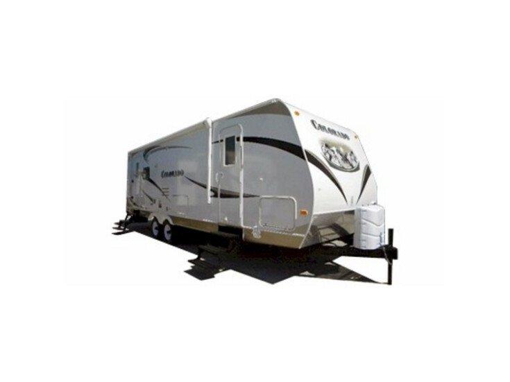 2010 Dutchmen Colorado 27RL specifications