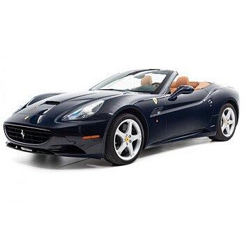 2010 Ferrari California for sale 101147552