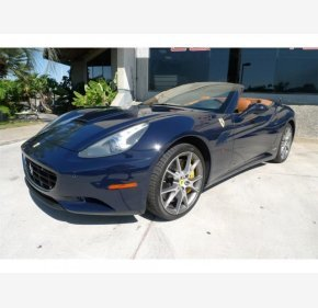 2010 Ferrari California for sale 101249164