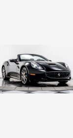 2010 Ferrari California for sale 101336789