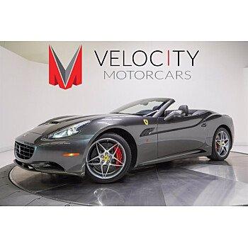 2010 Ferrari California for sale 101377068