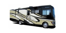 2010 Fleetwood Bounder 38P specifications