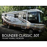 2010 Fleetwood Bounder for sale 300200145