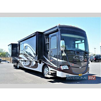 2010 Fleetwood Discovery for sale 300187757