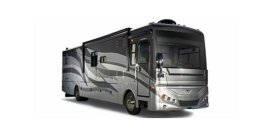 2010 Fleetwood Expedition 38R specifications