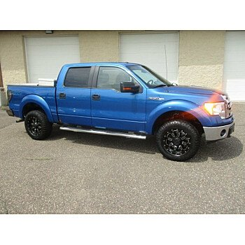 2010 Ford F150 for sale 101175110