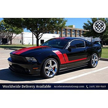 2010 Ford Mustang GT Coupe for sale 101057009
