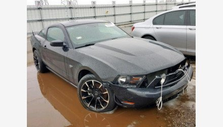 2010 Ford Mustang GT Coupe for sale 101097681