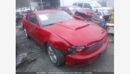 2010 Ford Mustang Coupe for sale 101101911