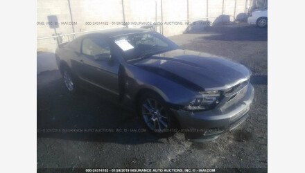 2010 Ford Mustang Coupe for sale 101109090