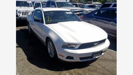 2010 Ford Mustang Coupe for sale 101109268
