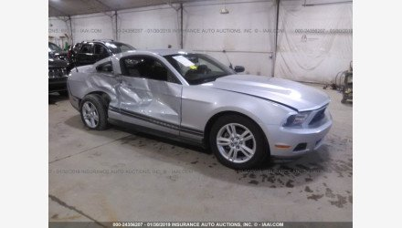 2010 Ford Mustang Coupe for sale 101111162