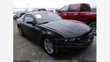 2010 Ford Mustang Coupe for sale 101111825