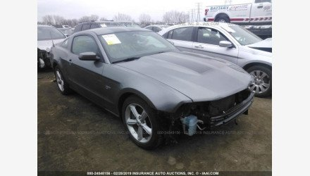 2010 Ford Mustang GT Coupe for sale 101124740