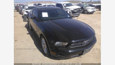 2010 Ford Mustang Coupe for sale 101127833