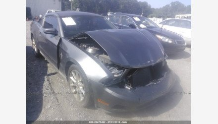 2010 Ford Mustang Coupe for sale 101187554