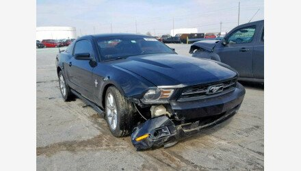 2010 Ford Mustang Coupe for sale 101193158