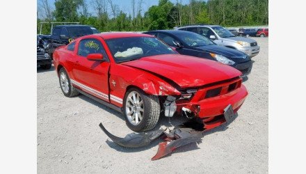 2010 Ford Mustang Coupe for sale 101201680